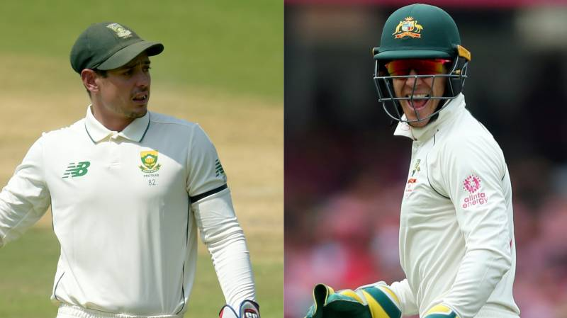 Australia scrap South Africa Test tour over 'unacceptable' coronavirus risk