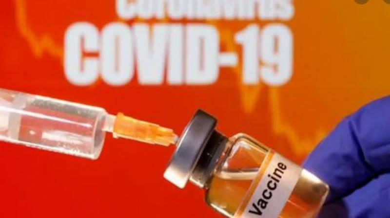 China busts counterfeit Covid-19 vaccine ring