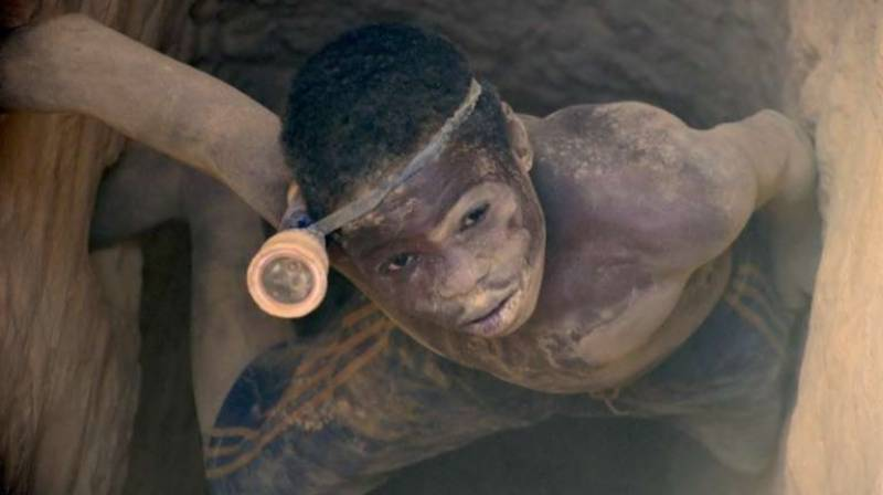 Eight killed in gang attack on Burkina Faso gold miners