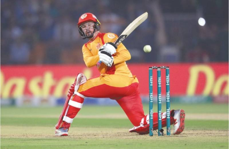 Star New Zealand batsman Colin Munro withdraws from PSL6