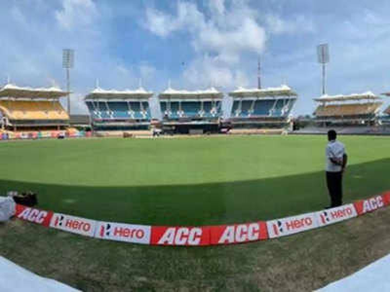 Fans to be allowed into England-India second Test