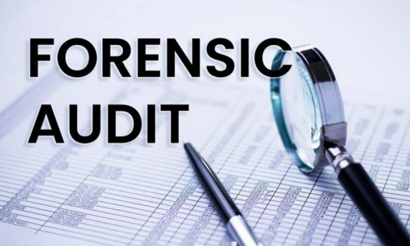 Govt to do forensic audit of national entities facing financial losses