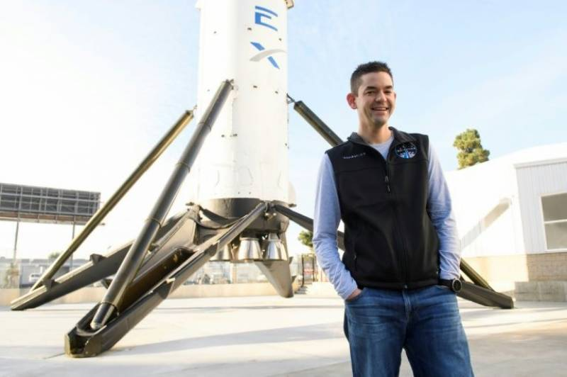 For billionaire Jared Isaacman, the space tourism era begins