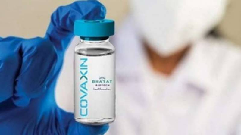 India offers to vaccinate Pakistani diplomats