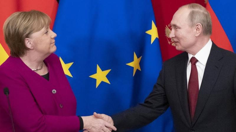 More EU sanctions against Russia 'not ruled out': Berlin