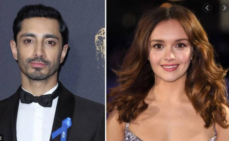 Riz Ahmed in race for best actor as list of key Golden Globe nominees is out