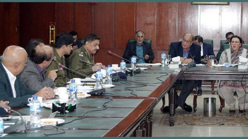 CM's committee meets to end illegal occupations in journalists' colony