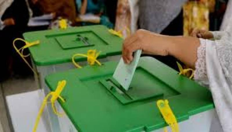 ECP to hold LB polls in Punjab, KP, Cantt Boards in phases