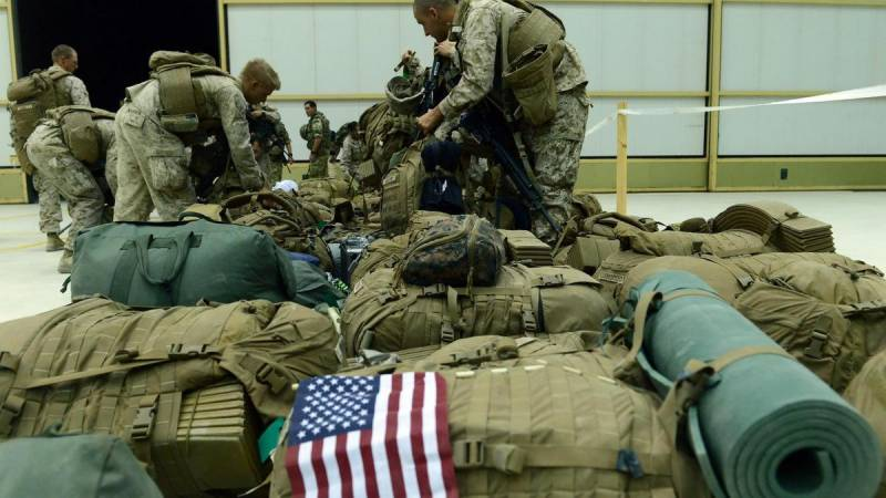 US advised not to rush Afghanistan withdrawal