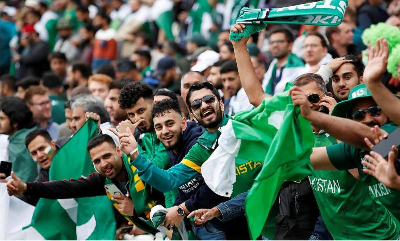 NCOC allows limited fans to attend PSL 2021