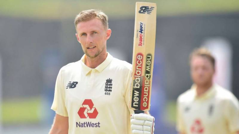 'One in a million' Root set for century of Tests