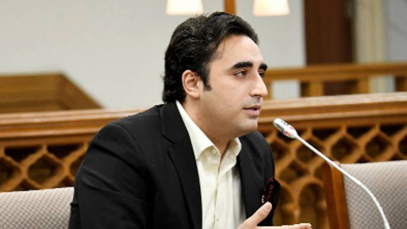 Pakistan is incomplete without Kashmir, says Bilawal