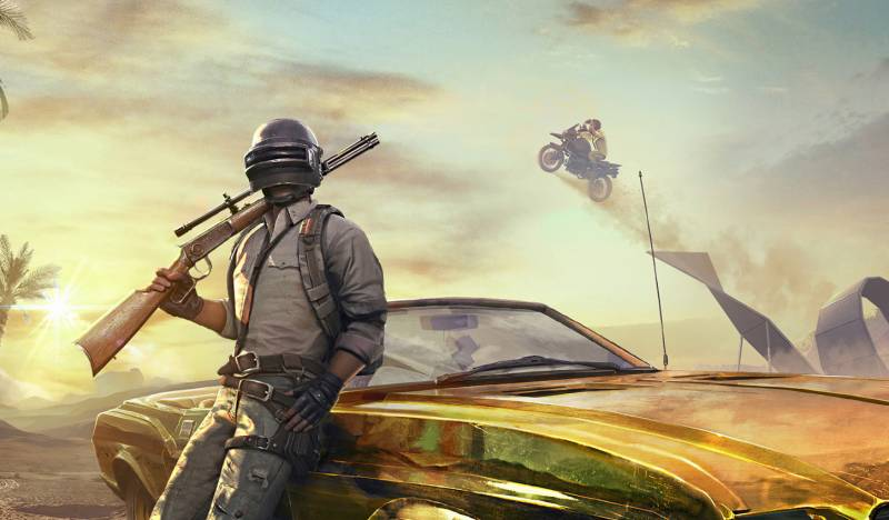 PUBG takes another youth's life in Ghotki
