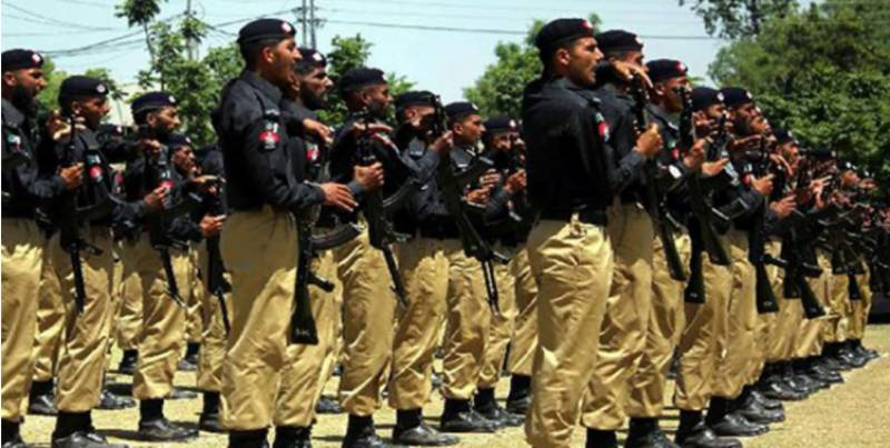Sindh to recruit 400 police inspectors