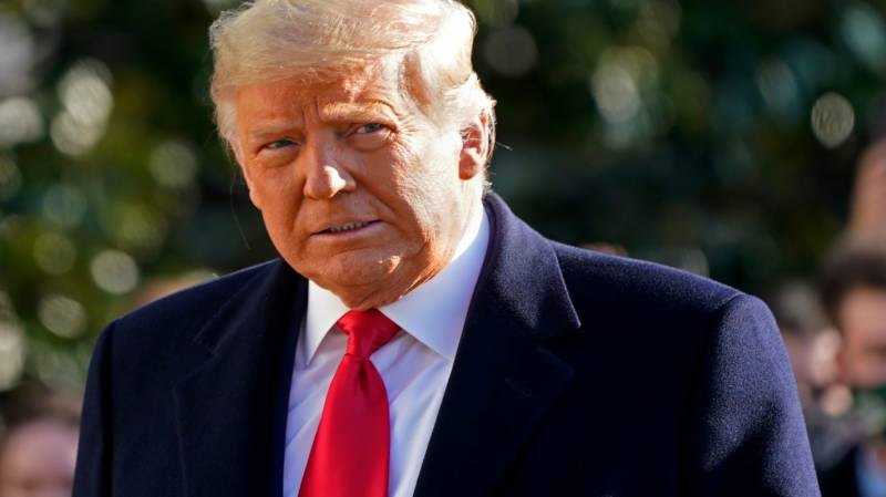 All eyes on Washington as Trump second impeachment trial starts
