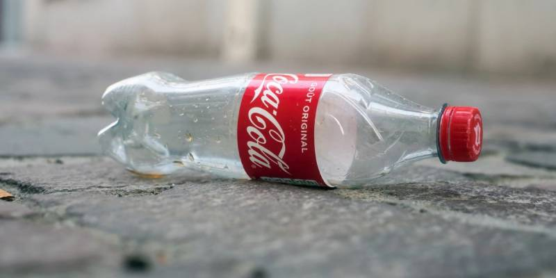 Coca-Cola to sell soda in 100% recycled plastic in US