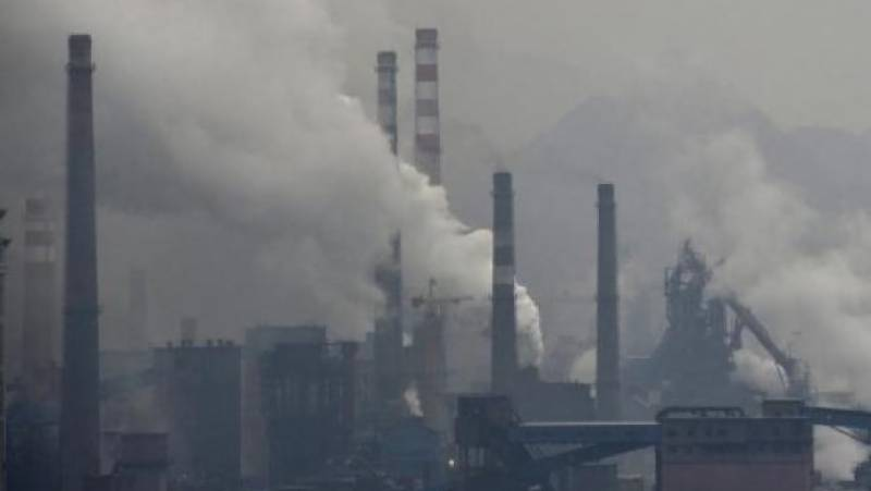 Fossil fuel pollution causes one in five deaths globally: study