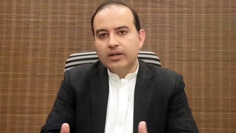KP law minister resigns after leaked video goes viral