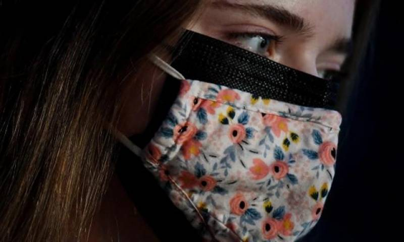 Time to wear a better mask, experts say