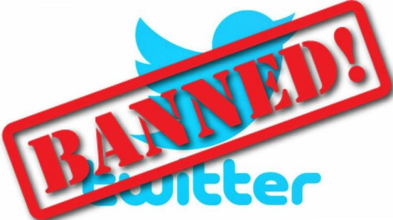 Pakistan takes up closure of pro-Kashmir Twitter accounts with high-ups
