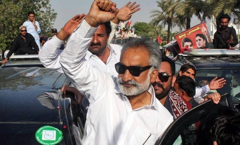Witnesses, cop fail to recognise Zulfiqar Mirza in court