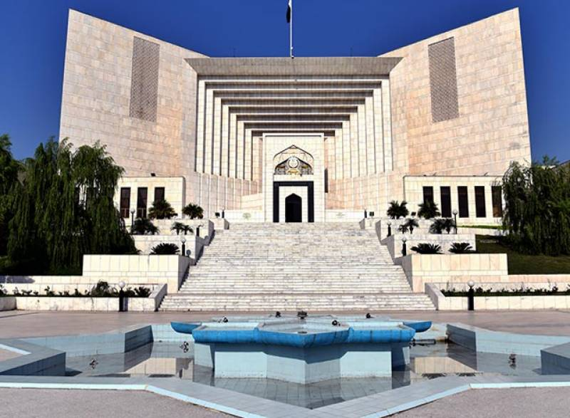 SC satisfied with PM's reply on release of funds to MPs