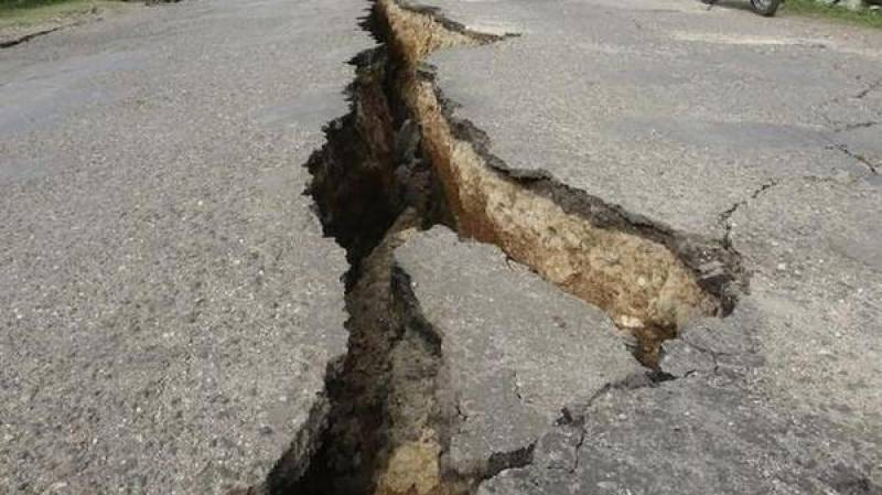 6.4 magnitude earthquake jolts parts of country