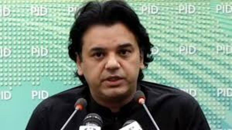 Usman Dar resigns as SAPM to run by-election campaign in Sialkot