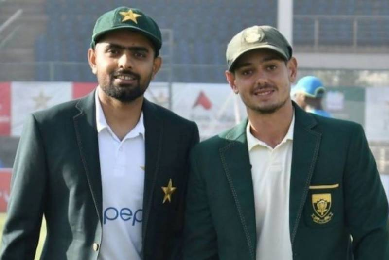 Pakistan to visit South Africa in April to play World Cup qualifying matches
