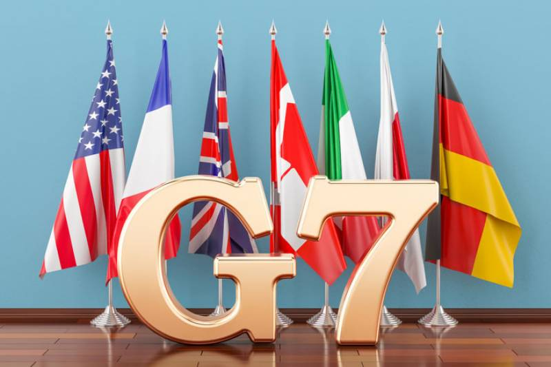 Pandemic, climate and digital tax on menu for G7 meet