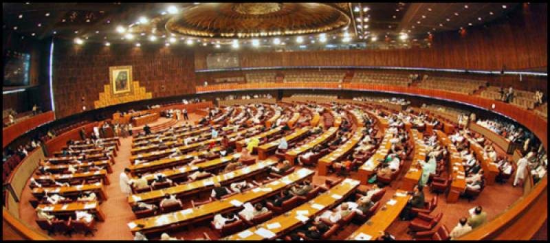 PPP, PTI unveil names of candidates for Senate elections
