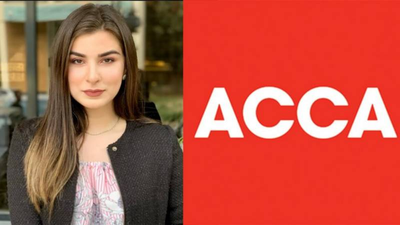 ACCA student from Lahore declared global prizewinner