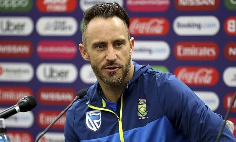 Du Plessis, Fawad, Cadmore, Stirling and Ali join PSL 6
