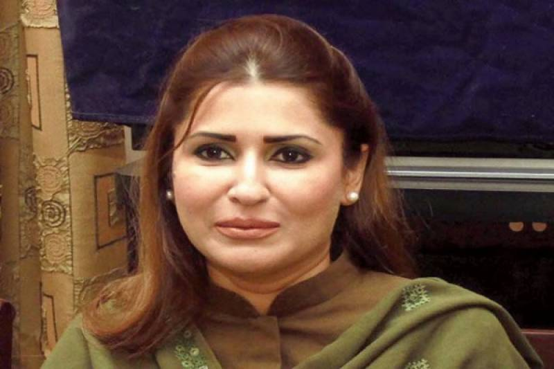 Imran can't change country's fate even if given a century: Shazia Marri