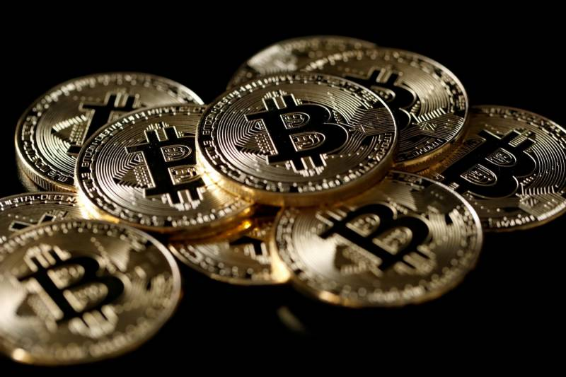 Bitcoin surges past $50,000 for first time
