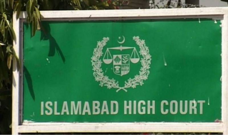IHC orders demolition of lawyers' illegal chambers, revival of Football Ground