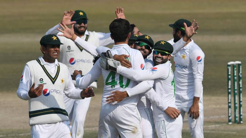 South Africa series: Another tale of individual performances only