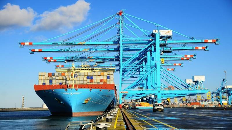 Maersk to launch first carbon neutral ship within two years
