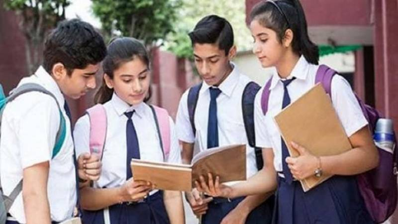 Punjab Exam Commission issues grade 1st to 8th date sheet