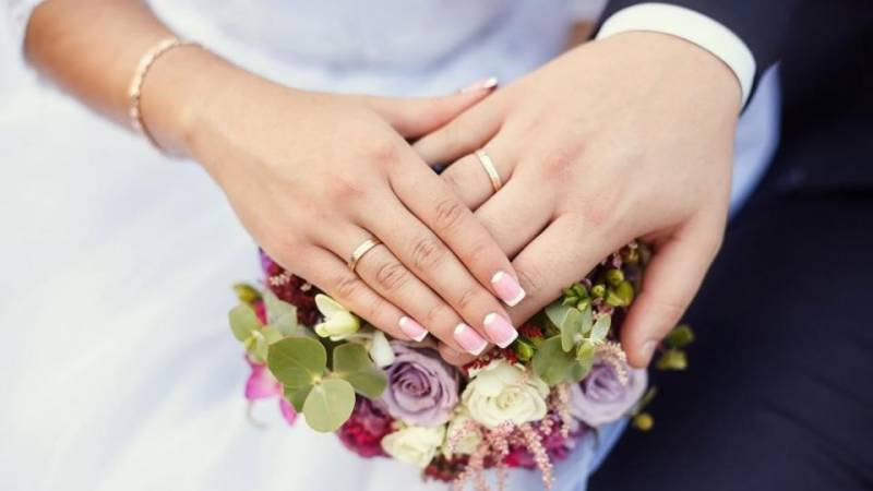 Pandemic accelerates Italy's falling marriage rate