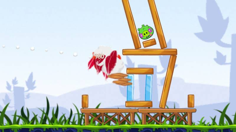 Angry Birds maker's profit soars but warns of spending hit