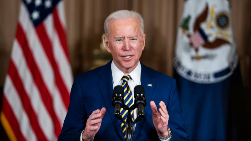 Biden declares America, transatlantic alliance 'back'