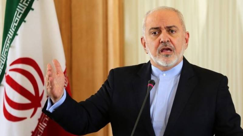 Iran renews call to US to lift all sanctions imposed by Trump