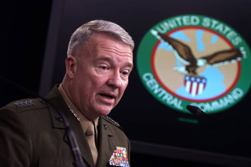 Taliban 'clearly' behind violence in Afghanistan: US General