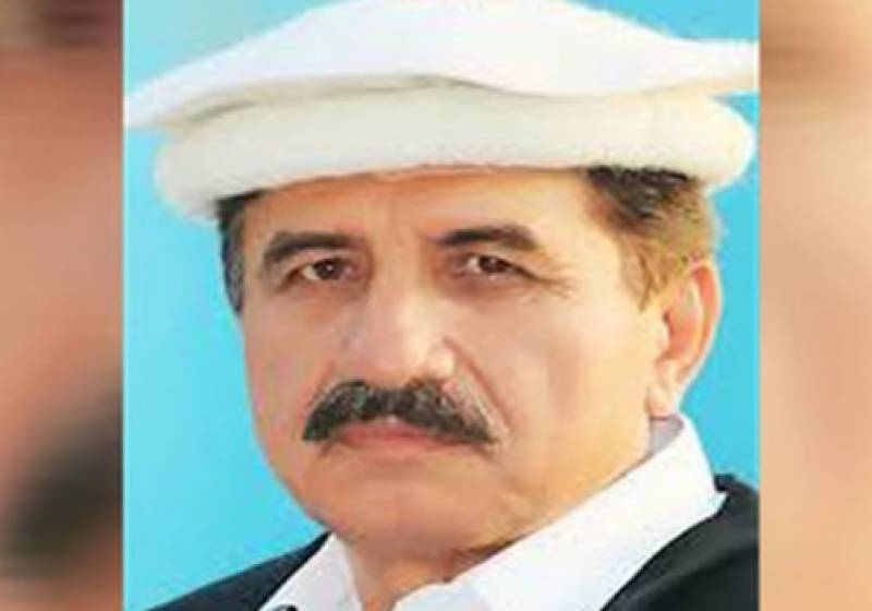 PTI's Fakhar Zaman wins NA-45 by-election in Kurram