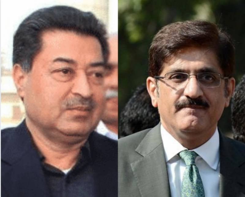 Murad assures CEC of full support for fair by-elections
