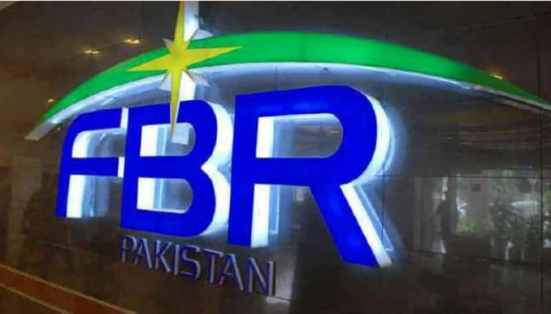 Rs35b smuggled goods seized from July-Jan: FBR