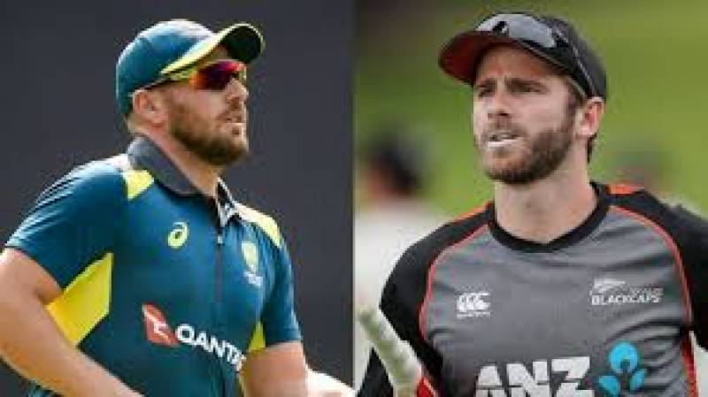 World Cup options on show in New Zealand-Australia T20 series