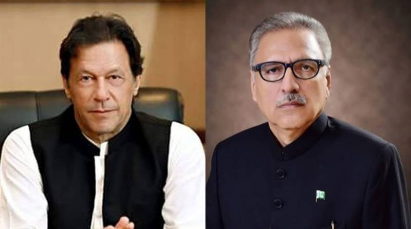 President, PM express concern about Haleem Adil's health