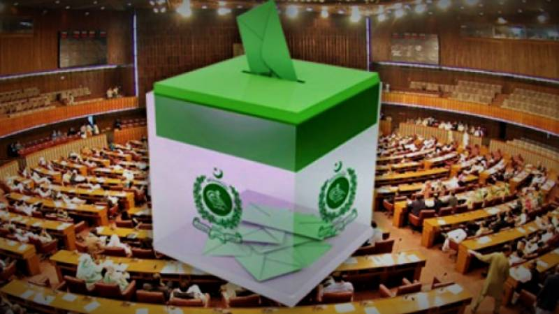 Returning officers to enjoy magisterial powers during Senate election